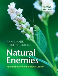 Natural Enemies by Ann E. Hajek