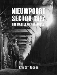 Nieuwpoort Sector 1917 by Kristof Jacobs