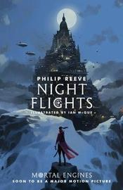 Night Flights by Philip Reeve image