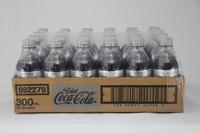 Diet Coke 300ml (24 Pack)