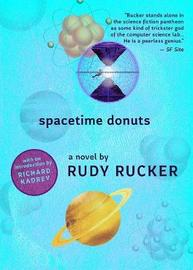 Spacetime Donuts by Rudy Rucker