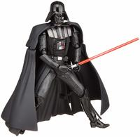 Star Wars Revoltech Darth Vader Action Figure