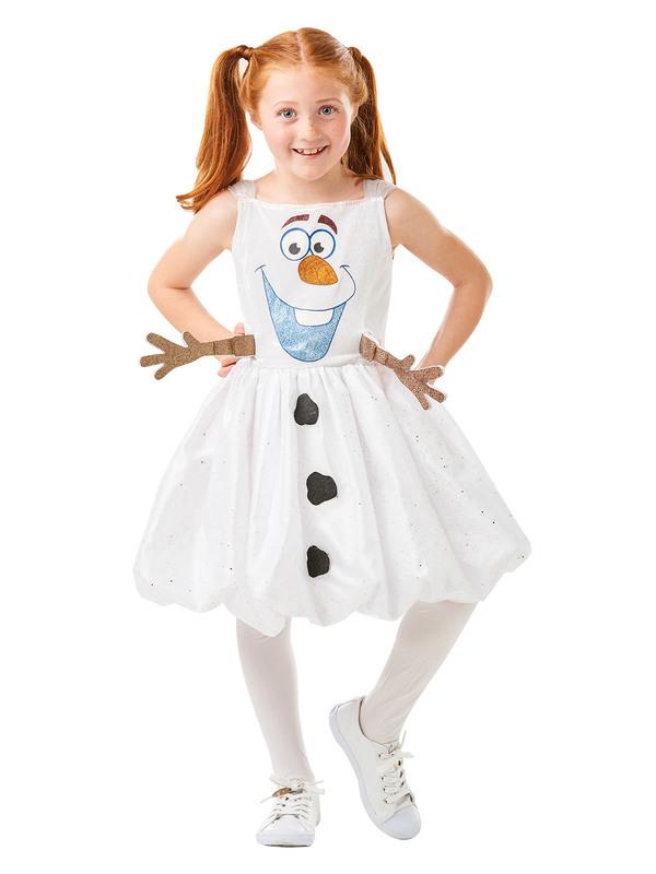 Disney's Frozen 2: Olaf - Tutu Dress (4-6 Years)