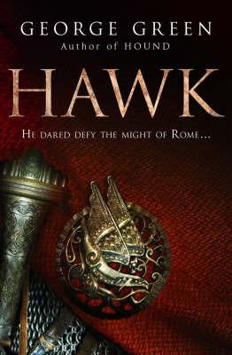Hawk by George Green image