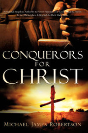 Conquerors for Christ by Michael , James Robertson image