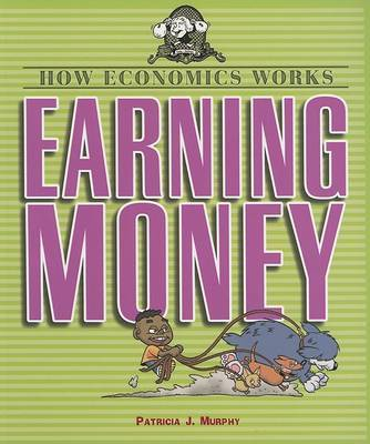 Earning Money by Patricia Murphy image
