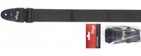 Stagg Nylon Guitar Strap (Black)