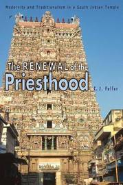 The Renewal of the Priesthood by C.J. Fuller