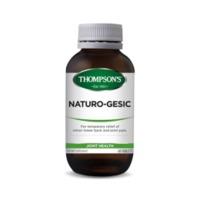 Thompsons Naturo-gesic (60 Tablets)