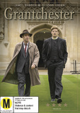 Grantchester (Season 2) DVD