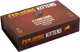 Exploding Kittens - First Edition Meow Box