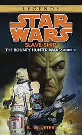 Bounty Hunter Wars 02 by K.W. Jeter