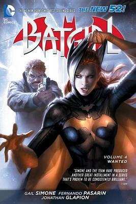 Batgirl Vol. 4 by Gail Simone