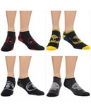 Marvel: Performance Ankle Socks - 4 pack