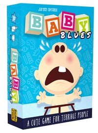Baby Blues - Card Game