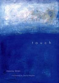 Touch by Adania Shibli image