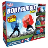 Wicked: Body Bubble Soccer Ball