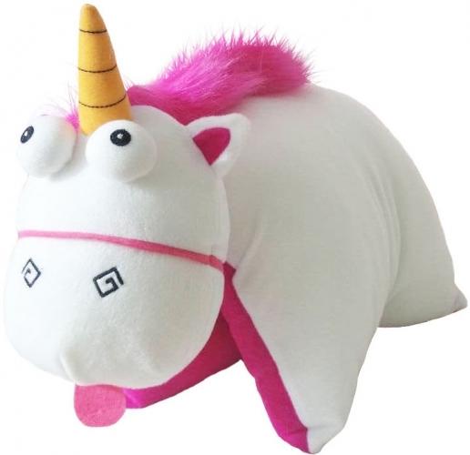 Despicable Me Unicorn Cushions