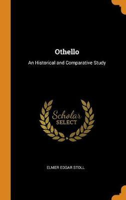 Othello by Elmer Edgar Stoll
