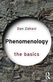 Phenomenology: The Basics by Dan Zahavi