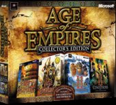 Age of Empires Collector's Edition for PC Games