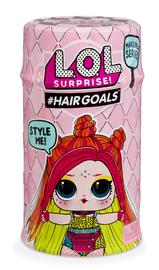 L.O.L: Surprise! Doll - Hair Goals S2 (Blind Bag) image