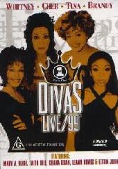 Divas Live '99 on DVD