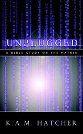 Unplugged by K.A.M. Hatcher image