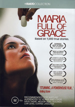 Maria Full Of Grace (Spanish) on DVD