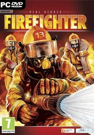 Real Heroes: Firefighter for PC Games