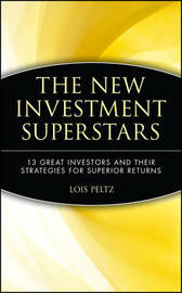 The New Investment Superstars by Lois Peltz image