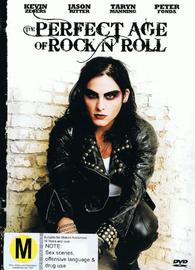 The Perfect Age of Rock n Roll on DVD