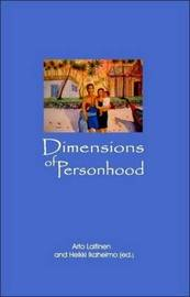 Dimensions of Personhood image