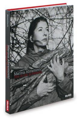 Marina Abramovic image