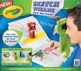 Crayola - Sketch Wizard