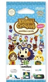 Animal Crossing amiibo Cards Pack (Series 3) for