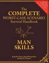 Man Skills by Joshua Piven