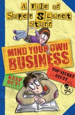 Mind Your Own Business! image