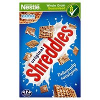 Nestle Shreddies (500g) BULK 6pk