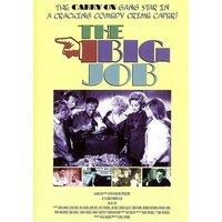 The Big Job on DVD