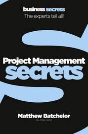 Project Management by Matthew Batchelor