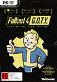Fallout 4 Game of the Year Edition for PC Games