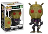 Rick & Morty - Krombopulous Michael Pop! Vinyl Figure (LIMIT - ONE PER CUSTOMER)