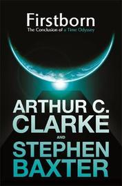 Firstborn by Arthur C. Clarke image
