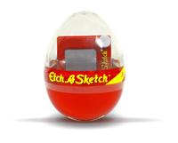 Etch-A-Sketch - Mini