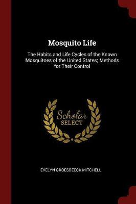 Mosquito Life by Evelyn Groesbeeck Mitchell image
