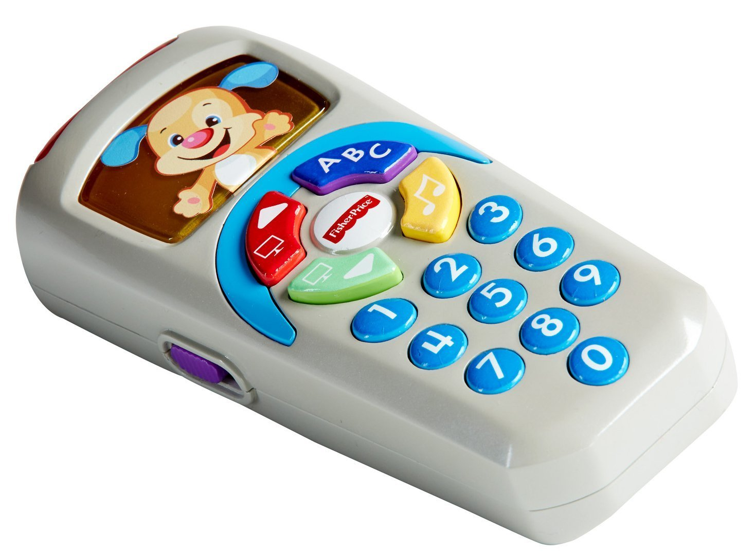 Fisher-Price: Laugh & Learn Puppy & Sis Remote image