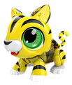 Build-a-bot: Robot Pet - Tiger