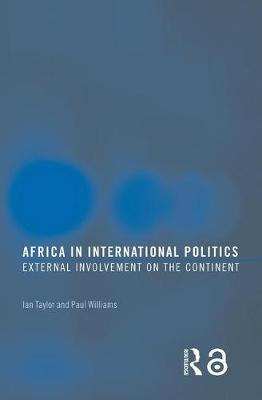 Africa in International Politics image