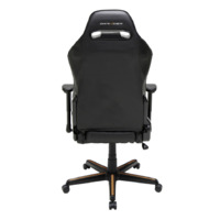 DXRacer Drifting Series DH73 Gaming Chair (Black & Copper) for  image